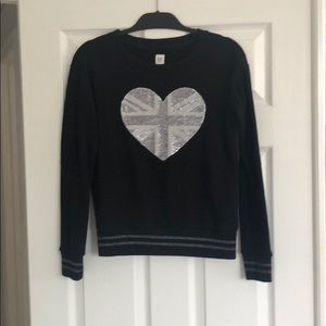 Girl's GAP Sweatshirt
